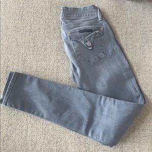 Hudson Skinny Jeans - 25